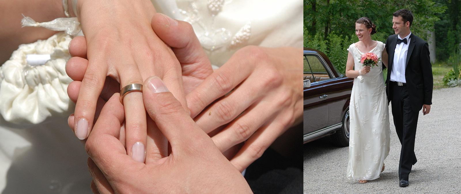Heiraten in Weimar